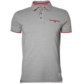 North Bend Baseline Kortærmet T-shirt Herrer grå
